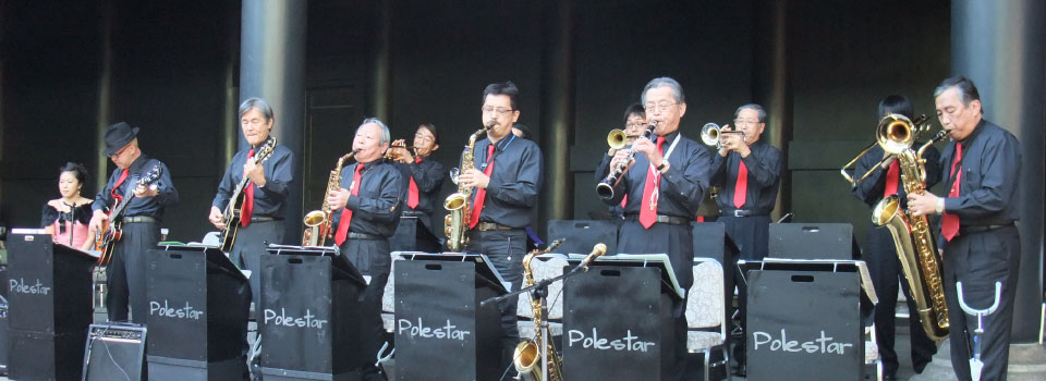Jazz Big Band Polestar